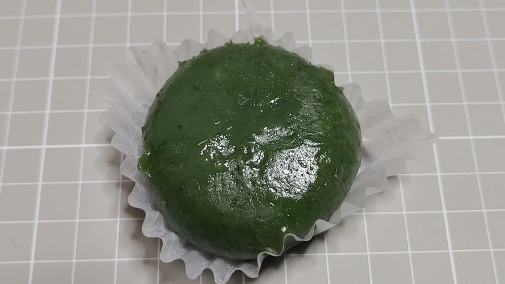 ローソンのUchi Cafe よもぎ香る草餅