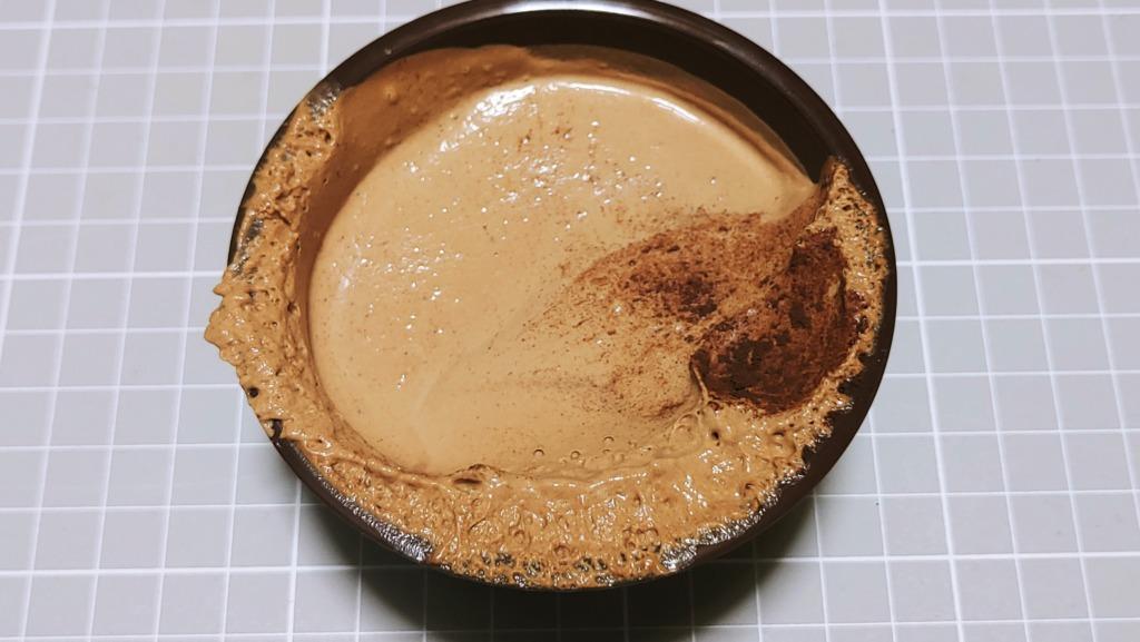 ファミリーマート メルティショコラ~バナナ~