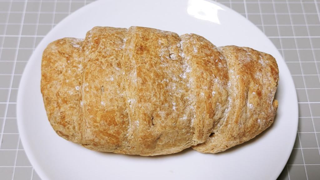 ファミリーマート 冷やして食べるパイコロネ(マロンクリーム)