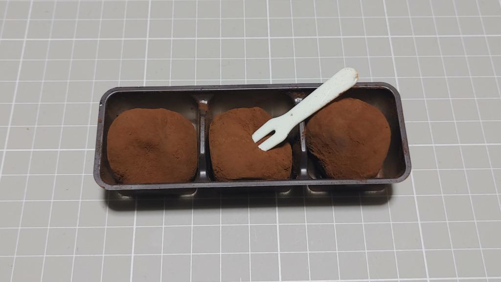 セブンイレブン 生ちょこ餅